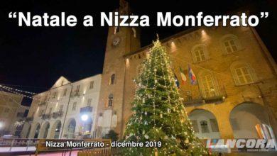 Photo of Nizza Monferrato – Luci di Natale e pista di ghiaccio (VIDEO)