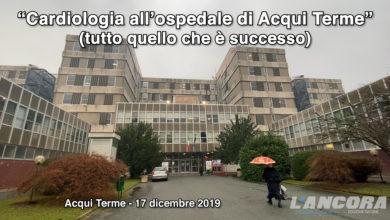 """Photo of Giornate di tensione per il  """"distacco funzionale"""" dei cardiologi (VIDEO)"""