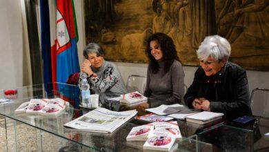 """Photo of Incontro con la scrittrice Francesca Cavallero """"regina della fantascienza italiana"""""""