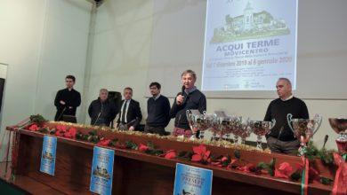 Photo of La premiazione dei partecipanti all'Esposizione dei Presepi