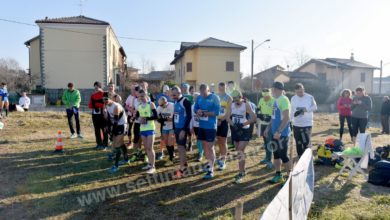 "Photo of Podismo: Dondero e Giorgianni primi al ""Memorial Willy Guala"" (gallery)"