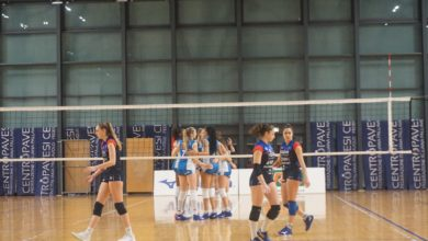 Photo of Volley femminile: per le acquesi, amichevole con il Club Italia Crai