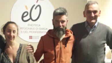Photo of Corrado Vacca racconta la sua esperienza: correre e camminare per centinaia di chilometri