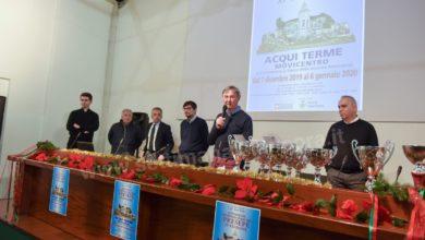 Photo of Premiazioni della 33ª mostra internazionale del presepe (gallery)