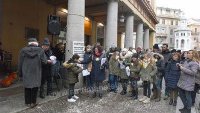 Photo of Da domenica 26 gennaio la Giornata della Memoria