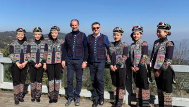 Photo of I Paesaggi Vitivinicoli UNESCO tra i protagonisti dell'Anno della Cultura e del Turismo Italia-Cina