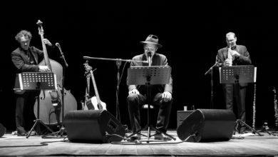 """Photo of Bistagno: con """"Attenti al Gorilla"""", omaggio a Fabrizio De André"""