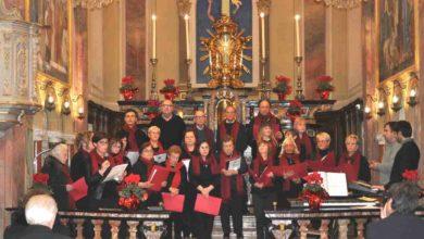 """Photo of """"Concerto di Natale"""" ad Alice Bel Colle"""