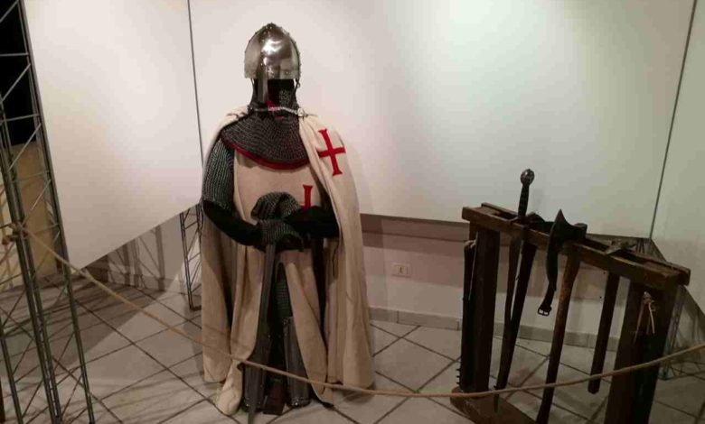 Baldovino IV il re lebbroso e i marchesi del Monferrato