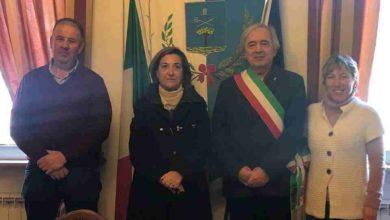 Photo of Tiglieto: il Prefetto visita il Comune e incontra il sindaco Leoncini