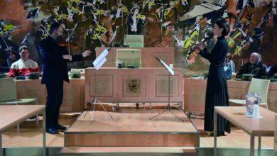 Photo of Musica per la Giornata della Memoria: