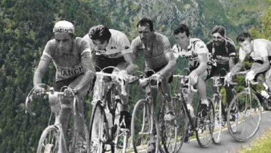 """Photo of """"Fausto Coppi. Il primo dei più grandi"""""""