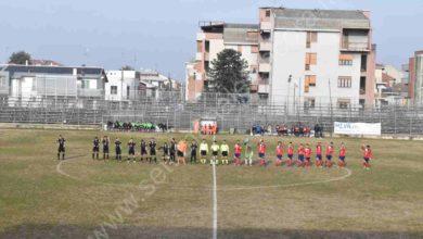 Photo of Calcio: Acqui, a Valenza tre punti d'oro (gallery)
