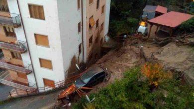 Photo of Rossiglione: gli sfollati di via Airenta vicini al rientro a casa