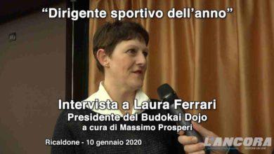 Photo of Ricaldone –  Intervista a Laura Ferrari (VIDEO)