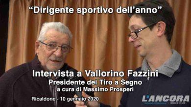 Photo of Ricaldone –  Intervista a Vallorino Fazzini (VIDEO)