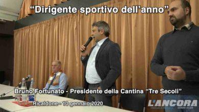 """Photo of Ricaldone – Intervento di Bruno Fortunato Presidente Cantina """"Tre Secoli"""" (VIDEO)"""