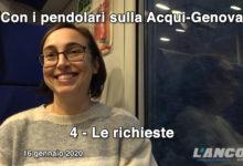 Photo of Con i pendolari Acqui Genova – Le richieste (video)