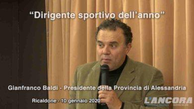 Photo of Ricaldone – Intervento di Gianfranco Baldi, presidente della Provinvia di Alessandria (VIDEO)