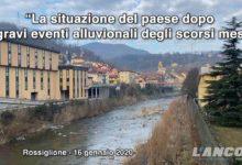 Photo of Rossiglione – La situazione dopo l'alluvione (Video)