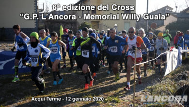 "Photo of Podismo – ""G.P. L'Ancora – Memorial Willy Guala"" 2020 (Video)"
