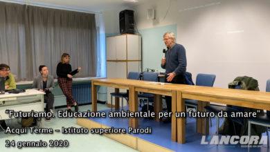 """Photo of Acqui Terme – """"Futuriamo – Educazione ambientale per un futuro da amare"""" (video)"""