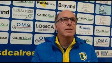 Photo of Calcio Eccellenza Liguria: Anche in 10 la Cairese supera il Baiardo