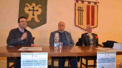 Photo of Monastero Bormida, Gigi Gallareto e Angela Motta coordinatori di Italia Viva