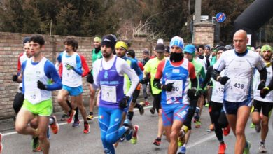 "Photo of Podismo: si corre la 4ª ""Monferrun"""