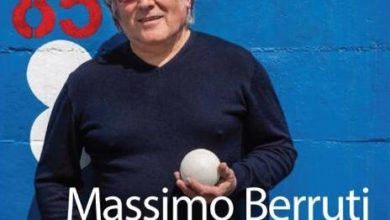 Photo of Si presenta il libro su Massimo Berruti