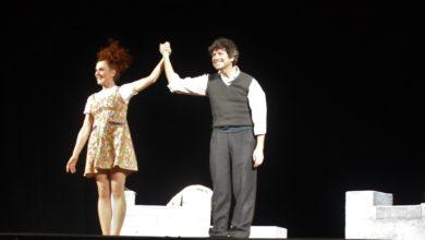 """Photo of Teatro: """"La matematica dell'amore"""""""