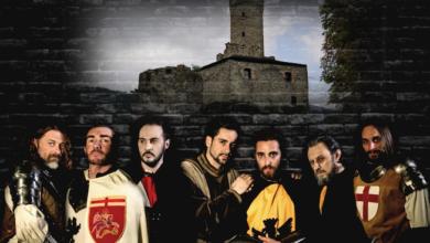 """Photo of Castello Spinola al cinema: saranno le stanze dei Doria di """"Mondi Paralleli"""""""