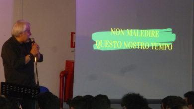 """Photo of """"Non maledire questo nostro tempo"""", lo spettacolo di G.Piero Alloisio"""