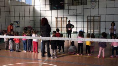 """Photo of """"In viaggio con Dorothy"""": scuola di Dego alla New Volley Val Bormida"""