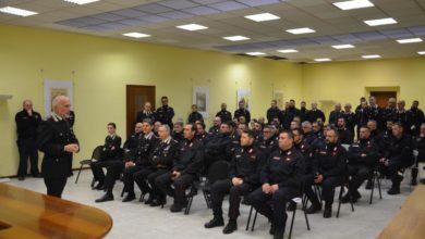 Photo of Comando Provinciale Carabinieri di Alessandria: esercitazione di protezione civile