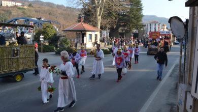 Photo of Castelnuovo Belbo: Carnevale Castelnovese 2020