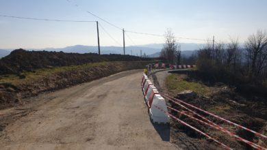 Photo of Riaperte alcune strade danneggiate dalle frane