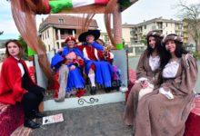 Photo of Bistagno: il Carnevale si è svolto solo domenica 23 (gallery)