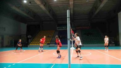 Photo of Volley femminile: per le acquesi un allenamento con Alba