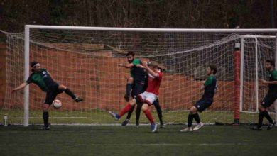 Photo of Calcio 1ª categoria: Campese fermata sul pari dal Borgoratti