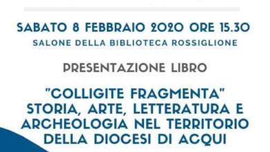 Photo of Rossiglione: Incontro con Diego Chiesi