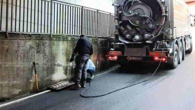Photo of Rossiglione: lavori al sottopasso ferroviario