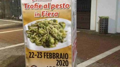 "Photo of Altare: la Pro Loco in Veneto per ""PianuraGolosa"""