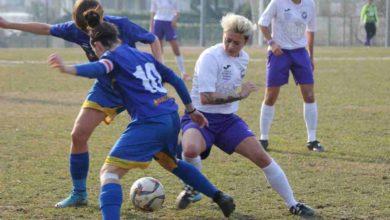 Photo of Turno negativo per il Canelli SDS Femminile, nel campionato di Serie C.