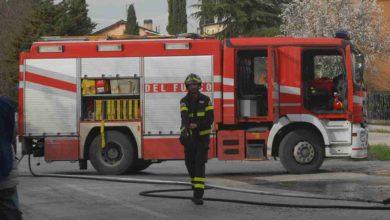 Photo of Vento forte: giornata intensa per i Vigili del Fuoco astigiani