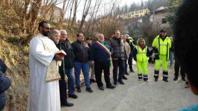 Photo of Ritorno a casa per gli sfollati della Bozzolina