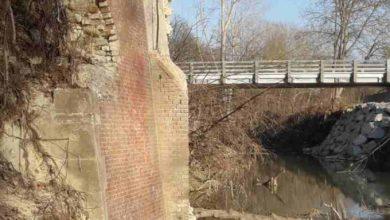Photo of Vicinissima l'apertura del ponte sulla Provinciale per Novi