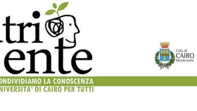 """Photo of Iniziano i Corsi dell'edizione 2020 di """"Nutrimente"""""""