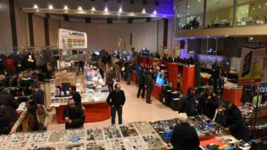 Photo of Fiera dell'Elettronica