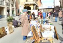 Photo of Mercatino antiquario ad Acqui Terme